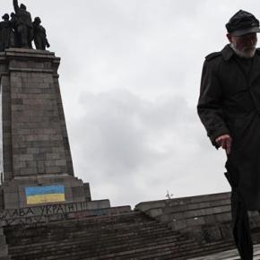 Την οργή της Μόσχας προκάλεσε η βεβήλωση μνημείου του σοβιετικού στρατού στηΣόφια