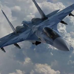 ΓΙΑ ΝΑ ΒΓΕΙ ΑΠΟ ΤΟ ΟΙΚΟΝΟΜΙΚΟ ΑΔΙΕΞΟΔΟ Η ΠΑ Πρόταση για απόκτηση Su-35 από την Ρωσία στην Ελλάδα – Όλες οιλεπτομέρειες