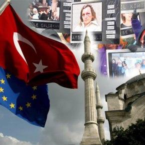 Τουρκία: Η σφαγή γυναικών δεν έχει φαίνεταιτελειωμό…