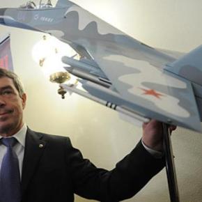 Το «αφεντικό» των ρωσικών εξοπλισμών σπάει τη σιωπή του για «τα σκάνδαλα εξοπλισμών στηνΕλλάδα»