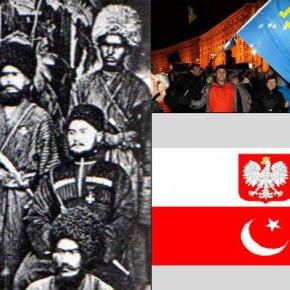 Τάταροι στην Κριμαία: Αξιοποίηση από Δύση & Τουρκία; /Ουκρανία