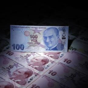 Η δραματική κατάρρευση της τουρκικής οικονομίας και η Ελλάδα που στέλνει λάθοςμήνυμα