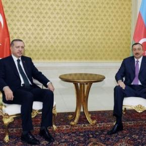 Τουρκία-Αζερμπαϊτζάν σε κοινή άσκηση… στα αρμενικάσύνορα!