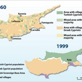 Κυπριακό: Η ώρα της …τελικής λύσης, «φύλακεςγρηγορείτε»!!!