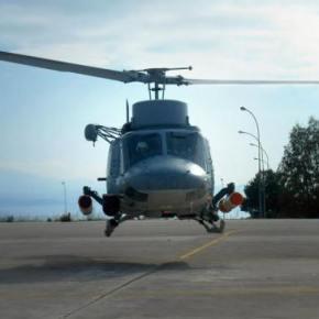 Προγράμματα συντήρησης και αναβάθμισης των AB-212ASW του ΠολεμικούΝαυτικού