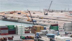 Οι Ρωσικοί Σιδηρόδρομοι θα υποβάλουν πρόταση και για το λιμάνι τουΠειραιά