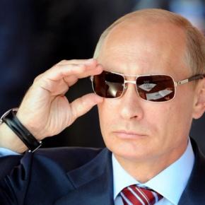 Μήνυμα Πούτιν προς τους μεγιστάνες, Ελλάδαακούς;