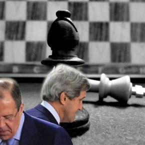 Σεργκέι Λαβρόφ σε Τζ. Κέρι: Ξεχάστε την Κριμαία,τελείωσε