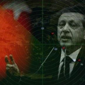 Ο Ερντογάν μας καλεί να καταρρίπτουμε τα μαχητικά του στοΑιγαίο!