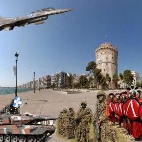 Hellenic Military Power …(Μόνο οι Θεοί μπορούν να είναι καλύτεροι !) HD-video