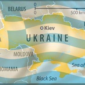 Ουκρανία: Θα μπορούσε η Ελλάδα να δώσει λύση στοπρόβλημα;