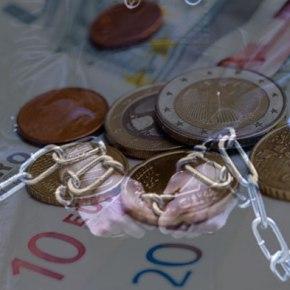 Bloomberg: Oι Ευρωπαίοι δεν θέλουν την Ελλάδα στιςαγορές