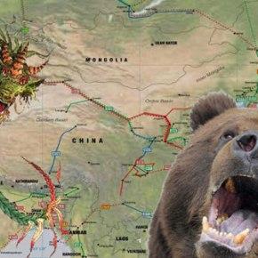 Κολοσσιαία ενεργειακή συμφωνία πώλησης φυσικού αερίου «έκλεισε» η Ρωσία με τηνΚίνα