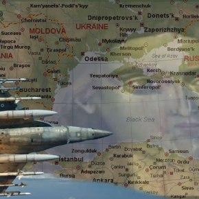 Εμπλέκουν την ΠΑ σε αναχαιτίσεις ρωσικών αεροσκαφών στην ΜαύρηΘάλασσα