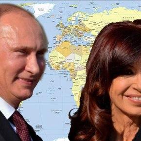 Τεράστια στρατηγική συμφωνία Ρωσίας-Αργεντινής – Ρωσική βάση στηνΑργεντινή