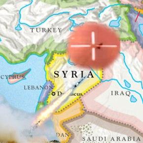Συρία: Εγκλωβισμός 5 λεπτών για τουρκικά μαχητικά από τηνα/α