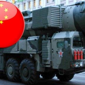 Μετά την εκτόξευση του ρωσικού Topol-M η Κίνα ανακοίνωσε 12,2% αύξηση εξοπλισμών – Ανησυχία στιςΗΠΑ