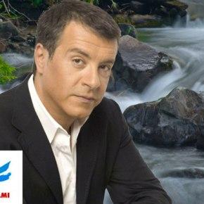 Τρίτο κόμμα το «Ποτάμι» χωρίς κανείς να ξέρει προς τα πουκυλάει…