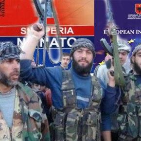 Συλλήψεις Αλβανών με πλούσια δράση στη Συρία με αλΚάιντα