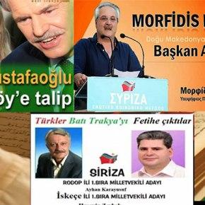 Θράκη: Οι εγκάθετοι της Άγκυρας δεν θέλουν διδασκαλία του κορανίου σταελληνικά