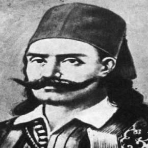 Σαν σήμερα: Η θυσία του ήρωα της Εύβοιας ΑγγέληΓοβγίνα