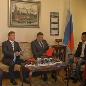 Πρέσβης Ρωσίας στα Τίρανα: Λυπάμαι για τη στάση τηςΑλβανίας