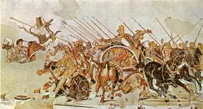 Ο Μέγας Αλέξανδρος, η Ευρώπη και ηΕλλάδα