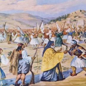 Σαν σήμερα: Ο Κολοκοτρώνης ελευθερώνει την Καλαμάτα – Επανάσταση στηνΠάτρα