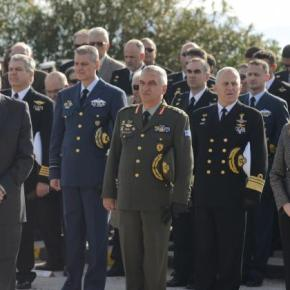 Νέα εμπλοκή στις κρίσεις! «Πρόβλημα» στην ΠολεμικήΑεροπορία