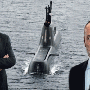 Πως φθάσαμε στη λύση των υποβρυχίων και ποια είναι τα μεγάλαεμπόδια