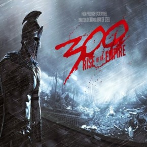 Τρικυμμία με την αρχαία τριήρη και την εκμετάλλευσή της με αφορμή την ταινία«300»