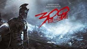 Η ιστορία διδάσκει, αυτούς που την μελετούν πριν δράσουν.Σπάει ταμεία το «300: Η άνοδος της αυτοκρατορίας»! Η υφήλιος διψά για Ελλάδα και εμείς τους ταΐζουμε σουλεϊμάν καιπαρτάλια…