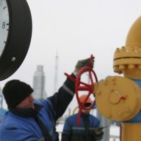 Αρχίζει η κατασκευή αγωγού φυσικού αερίου Ελλάδας-Βουλγαρίας