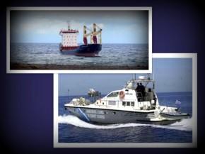 Προσάραξη τουρκικού πλοίου στηΜύκονο