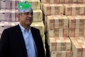 1 εκατομμύριο εγγύηση στον Καρχιμάκη για τααπόρρητα!!!