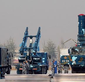 Τουρκία: Τον Απρίλιο τα νεότερα για το κινεζικό α/αFD-2000