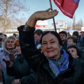 Οι Ρώσοι θα δώσουν στην Κριμαία το Ελληνικό της όνομα… Να παρέμβει άμεσα ο Βενιζέλος για να διατηρηθεί τοτουρκικό!