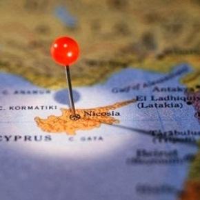 Κύπρος χωρίς κράτος και χωρίςΈλληνες!