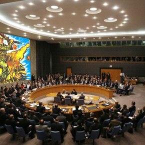 ΟΗΕ: Έκτακτη συνεδρίαση για το δημοψήφισμα στηνΚριμαία