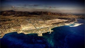 Στα €915 εκατ. η νέα προσφορά της Lamda για την ανάπλαση τουΕλληνικού