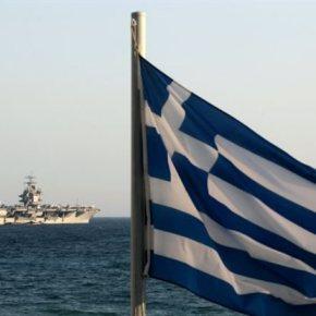 Στο αγκυροβόλιο του Φαλήρου δύο αμερικανικά πολεμικά πλοία Πρόκειται να αναπτυχθούν στη θαλάσσια περιοχή του ΠερσικούΚόλπου