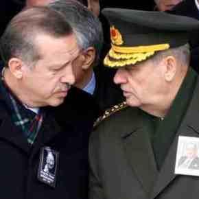 Τουρκία: Ελεύθερος ο αρχηγός, αλλαγήισορροπιών…