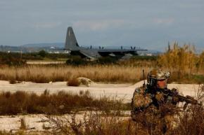 Στρατιωτική Συνεργασία Ελλάδας – ΗΠΑ2014