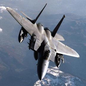 Oι ΗΠΑ πιστεύουν ότι μπορεί να «κυκλώσουν» την Ρωσία με F-15E ενώ ζητάνε και F-16 τηςΠΑ