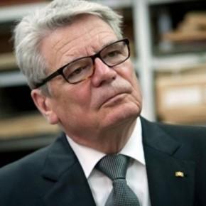 Στην Ελλάδα σήμερα ο πρόεδρος της Γερμανίας ΓιοακίμΓκάουκ