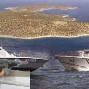 Οι άγνωστες «ναυμαχίες» τουΑιγαίου