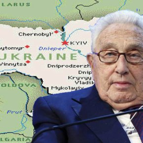 Henry Kissinger: «Η Ουκρανία δεν μπορεί να μπει στο ΝΑΤΟ – Δώστε περισσότερη αυτονομία στηνΚριμαία»