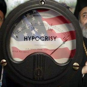 Και ξαφνικά, οι ΗΠΑ θυμήθηκαν τους εν Συρίαχριστιανούς…