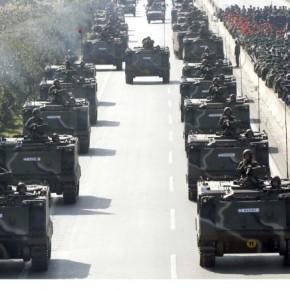 Παρέλαση 25ης Μαρτίου: Τι θα παρελάσει πόσο θακοστίσει