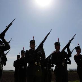 «Πλεόνασμα» αξιωματικών – Πόσο αυξήθηκαν με τις κρίσεις στις ΕΔ οιανώτατοι
